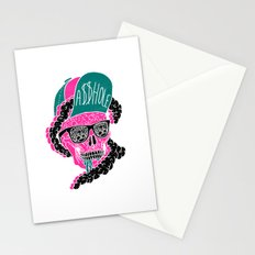 A$$HOLE Stationery Cards