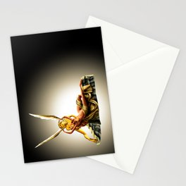 CUPID AND PSYCHE Stationery Cards