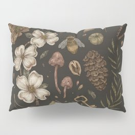Nature Walks Pillow Sham