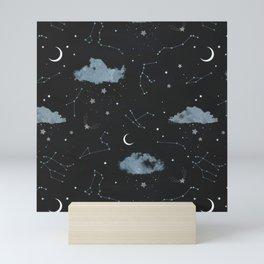 Starlit Mini Art Print