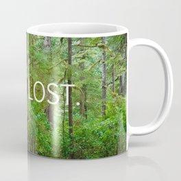 Good Advice II Coffee Mug