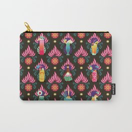 Tiki dinks Carry-All Pouch