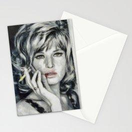 Monica V Stationery Cards