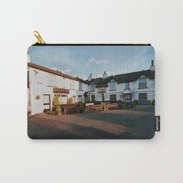 The Black Bull Hotel Carry-All Pouch