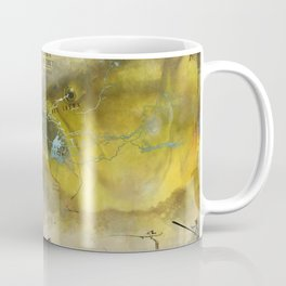 Ibera fly fishing district Coffee Mug
