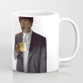 Pulp Fiction - Jimmy's Coffee Coffee Mug