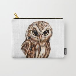 Wise 'Ole Owl Carry-All Pouch