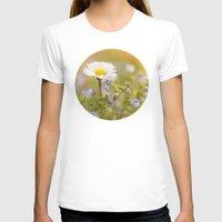 ezra koenig T-shirts featuring Daisy and court by UtArt