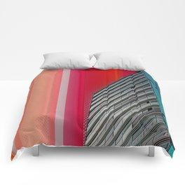 Gran Via Bcn Comforters
