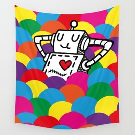 Ballpit Wall Tapestry