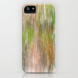 Grassland 1V iPhone Case