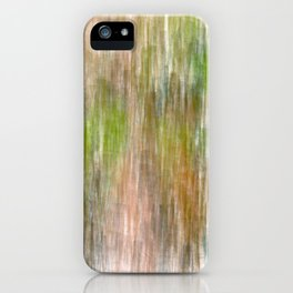 Grassland 1V iPhone Case
