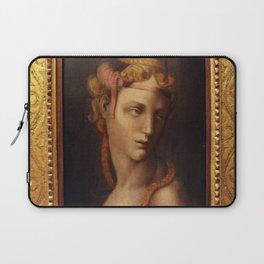 Michaelangelo's Cleopatra Laptop Sleeve