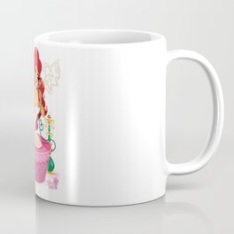 Hot Valentina Coffee Mug