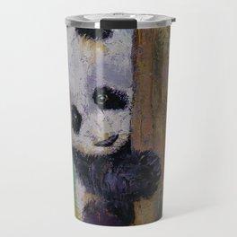 Peekaboo Travel Mug