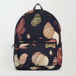 Sealife Mood Backpack