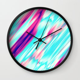 Jellybean Wall Clock