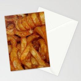 Curlie Frys Stationery Cards
