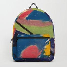 Kara - Energy Art Backpack