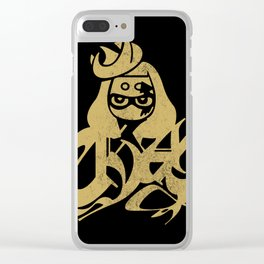 Splatoon 2 : Chaos Clear iPhone Case
