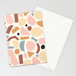 Malibu Earthy Stationery Cards