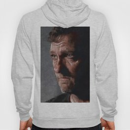 Richard From The Kingdom - The Walking Dead Hoody