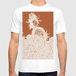 - mirastase - T-shirt