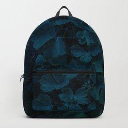 Columbine Leaves Backpack