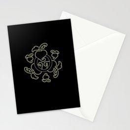 Emblem Stationery Cards