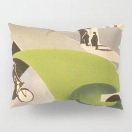Chasoffart-In the name of life Pillow Sham