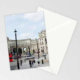 PICCADILLY CIRCUS Stationery Cards