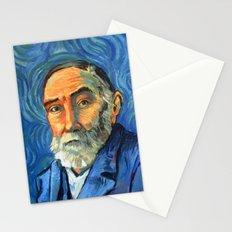 Gottlob Frege Stationery Cards