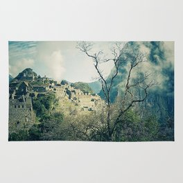 The Lost City II Rug