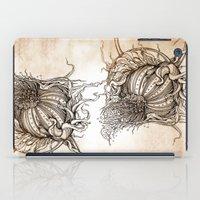 fruit iPad Cases featuring Fruit by Irina Vinnik
