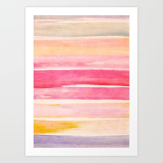 colour play III Art Print