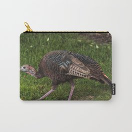 Turkey Time Carry-All Pouch