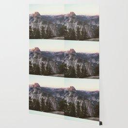 Great Nights in Yosemite Wallpaper