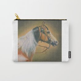 Pinto Trail Horse Carry-All Pouch