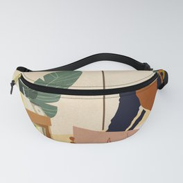 Stay Home No. 4 Fanny Pack