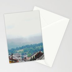 kongsberg Stationery Cards