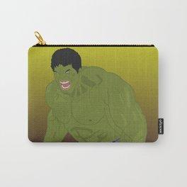 Hulk (Vector Art) Carry-All Pouch