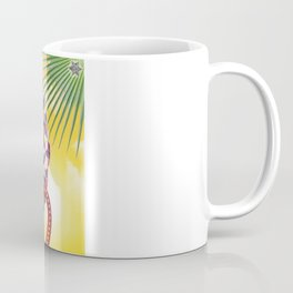 ▲ OMAWNAKW ▲  Coffee Mug