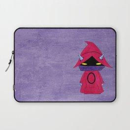 A Boy - Orko Laptop Sleeve