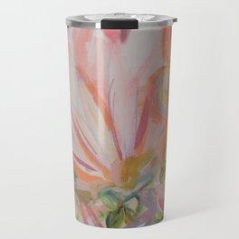 Blooms Travel Mug