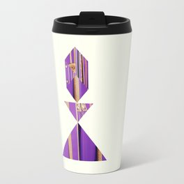 BISHOP Travel Mug
