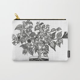 Unique Like You Carry-All Pouch
