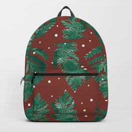 Christmas Tree Backpack