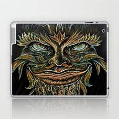 Forest Elemental Color Laptop & iPad Skin