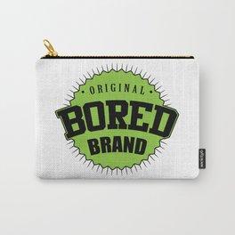 Original bored brand Carry-All Pouch