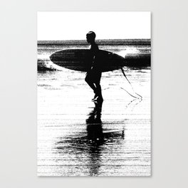 Ventnor Canvas Print